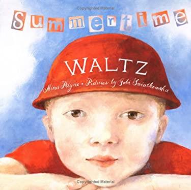 Summertime Waltz 9780374372910