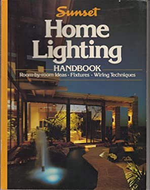 Sunset Home Lighting Handbook 9780376013132