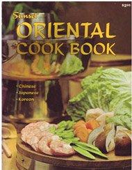 Sunset Oriental Cook Book,