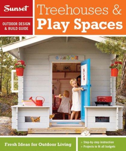 Backyards for Kids 9780376014368