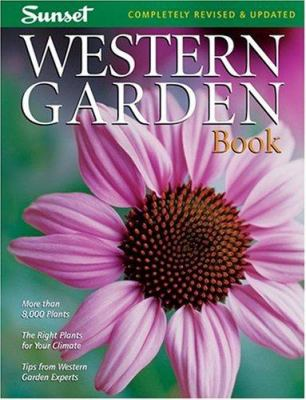 Sunset Western Garden Book 9780376039163