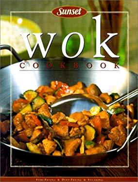 Sunset Wok Cookbook 9780376029652