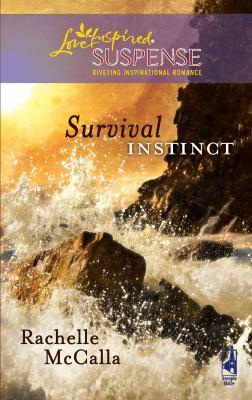 Survival Instinct 9780373443833