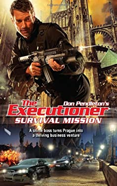 Survival Mission 9780373644063