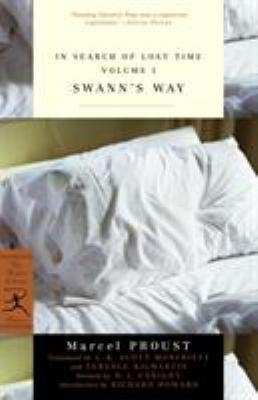 Swann's Way 9780375751547