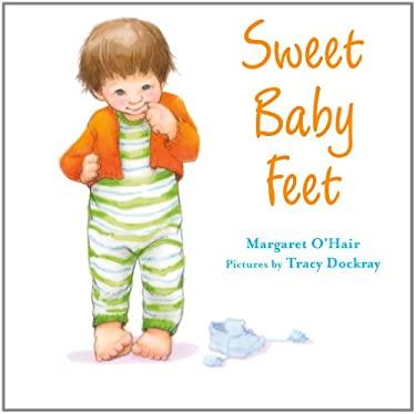 Sweet Baby Feet 9780374373481