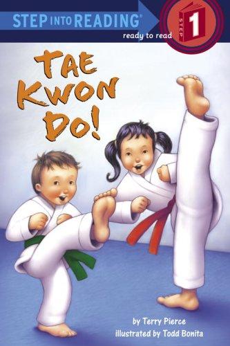 Tae Kwon Do! 9780375834486