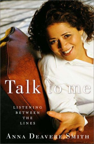 Talk to Me: Listening Between the Lines 9780375501500