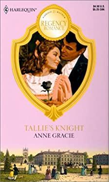 Tallie's Knight 9780373511372