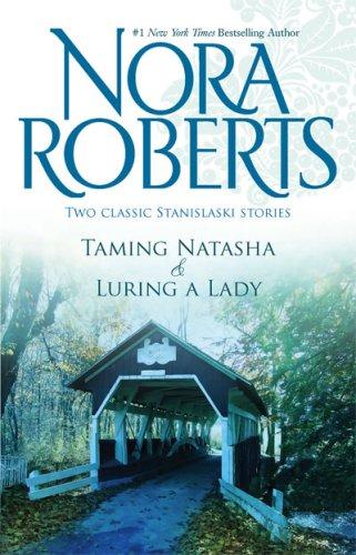 Taming Natasha & Luring a Lady 9780373285648