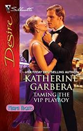 Taming the VIP Playboy 10838203