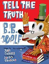Tell the Truth, B.B. Wolf 1120341