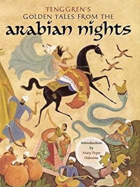Tenggren's Golden Tales from the Arabian Nights 9780375826368