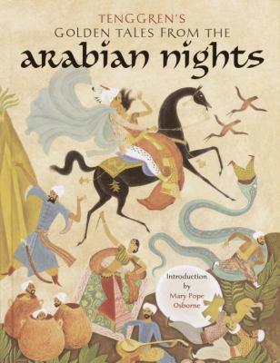 Tenggren's Golden Tales from the Arabian Nights 9780375926365