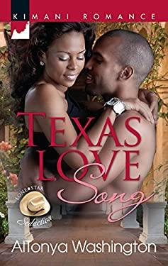 Texas Love Song 9780373862658