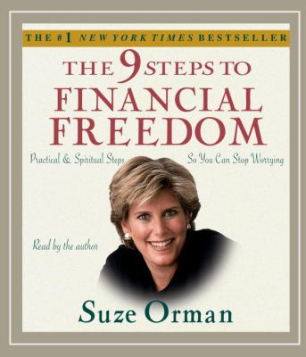 The 9 Steps to Financial Freedom 9780375406805