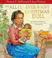 The All-I'll-Ever-Want Christmas Doll 1119193