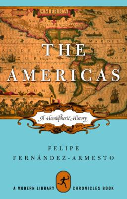 The Americas: A Hemispheric History 9780375504761
