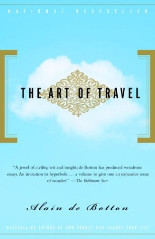 The Art of Travel 9780375725340