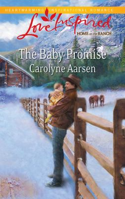 The Baby Promise 9780373876440