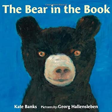 The Bear in the Book 9780374305918