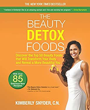 The Beauty Detox Foods 9780373892648