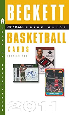 Beckett Official Price Guide to Basketball Cards