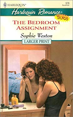 The Bedroom Assignment 9780373159703