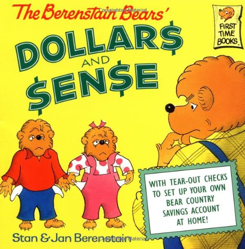 The Berenstain Bears' Dollars and Sense 9780375811241