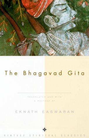 The Bhagavad Gita 9780375705557