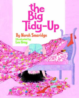 The Big Tidy-Up 9780375848216