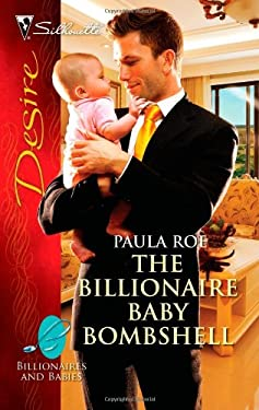 The Billionaire Baby Bombshell 9780373730339