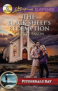 The Black Sheep's Redemption 9780373444892