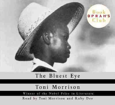 the search for self identity in the bluest eye by toni morrison On the bluest eye by: toni morrison's the bluest eye that is devastating and painful to her self-identity on the novel the bluest eye by toni morrison.