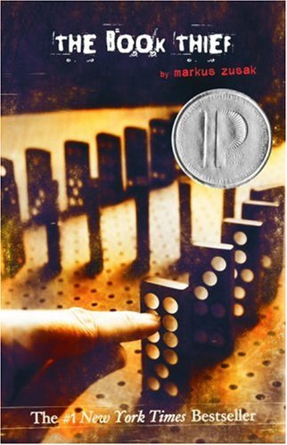 The Book Thief 9780375831003