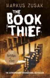 The Book Thief 1119547