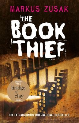The Book Thief 9780375842207