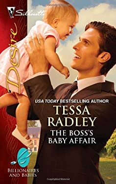 The Boss's Baby Affair 9780373730803