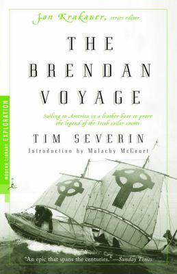 The Brendan Voyage 9780375755248