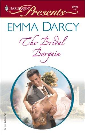 The Bridal Bargain 9780373122592