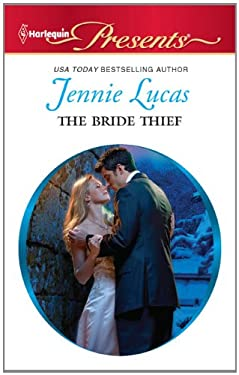 The Bride Thief 9780373129652