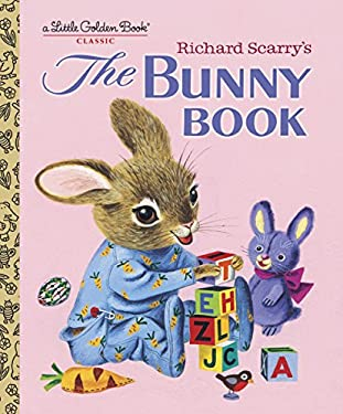 The Bunny Book 9780375832246