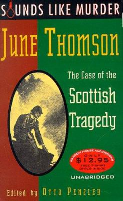 The Case of the Scottish Tragedy: Sounds Like Murder, Vol. I 9780375401787