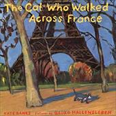 The Cat Who Walked Across France 1107110