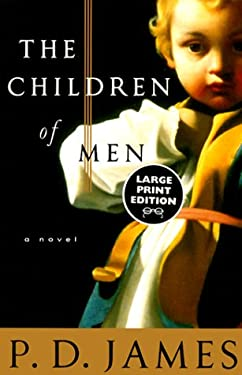 The Children of Men 9780375705786