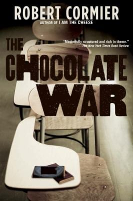 The Chocolate War 9780375829871