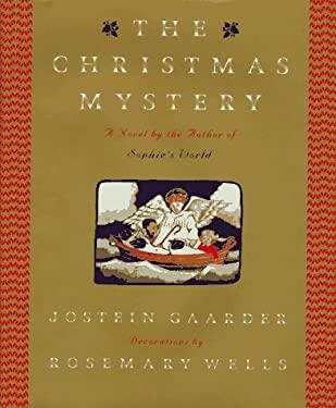 The Christmas Mystery 9780374123291