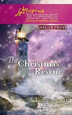 The Christmas Rescue 9780373674398