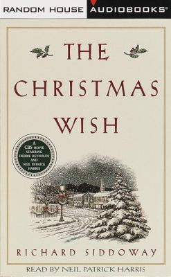 The Christmas Wish 9780375405365