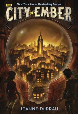 The City of Ember: The First Book of Ember 9780375822742
